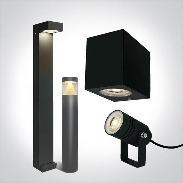 LED Buiten spots