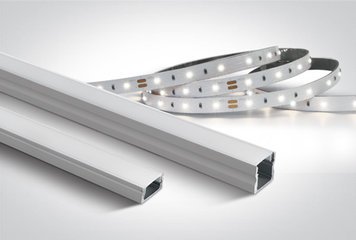 LED strips & Profielen