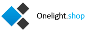 Logo Onelight.shop