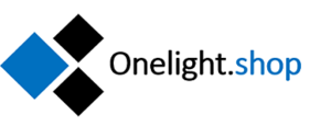 Logo Onelight.shop