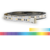 1 meter RGBWW led strip Premium met 60 leds - losse strip