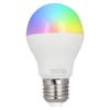 Milight Wifi led lamp RGBWW 6 Watt E27 fitting