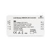 Losse Zigbee controller om Dual White led strips te bedienen via Philips Hue