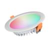 Milight RGBWW inbouw spot 15 watt