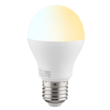 Milight Wifi led lamp Dual White 6 Watt E27 fitting