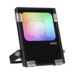 Milight RGBWW led Schijnwerper/ bouwlamp 10 Watt IP65