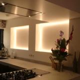 4 meter Dual White led strip complete set - Basic 240 leds