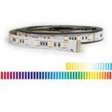 2 meter RGBWW led strip Premium met 120 leds - losse strip