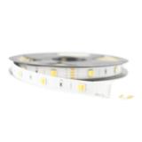 2 meter Dual White led strip Basic met 30+30 leds - losse strip