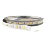 2 meter Dual White led strip Premium met 60+60 leds - losse strip