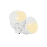 Milight Wifi led spot Dual White 6 Watt GU10 fitting