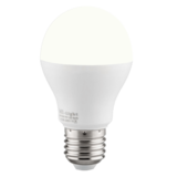 Milight Wifi led lamp Dual White 6 Watt E27 fitting _
