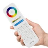 Milight 8-zone Touch RF afstandsbediening voor alle kleuren