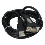 Zelio USB interface