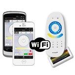 Luxe touch RF 4-zone Dual White set + WIFI