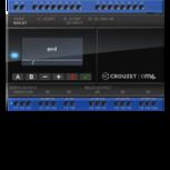 Crouzet EM4 PLC ALERT 3G ZWART