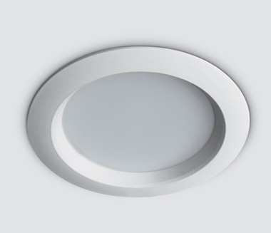 Budget Inbouw spot IP20 - 15W - SMD 2835 - Wit licht - Aluminium