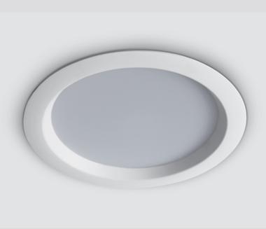 Budget Inbouw spot IP20 - 30W - SMD 2835 - Wit licht - Aluminium