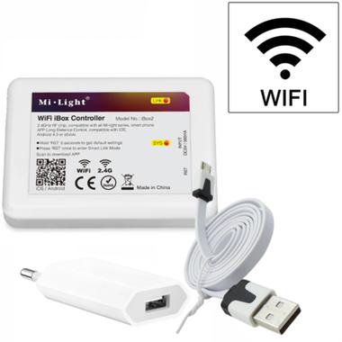 Milight Wifi module - Ibox2