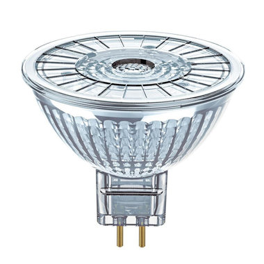 Osram Parathom Advanced GU5.3 MR16 5W | Extra Warm Wit - Dimbaar