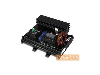 Regelaar 220-240VAC inductie 0-5/10V of potmeter
