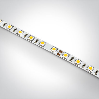LED strip 24V - 14,4W/m - 2700K - Dimbaar - 5 meter