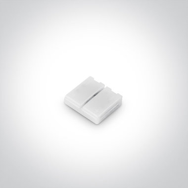 Losse connector voor LED strip 7830/EW