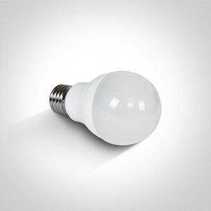 LED lamp 10,5W SMD LED - E27 Warm wit - Dimbaar