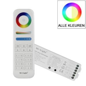 Milight 8-zone Touch afstandsbediening met controller