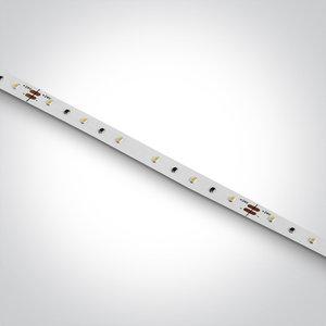 LED strip 24V - 4,8W/m - 4000K - Dimbaar - 15 meter