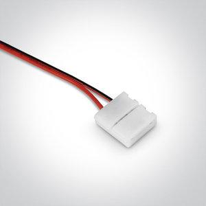 Connector met kabel voor LED strip 7820 en 7820L